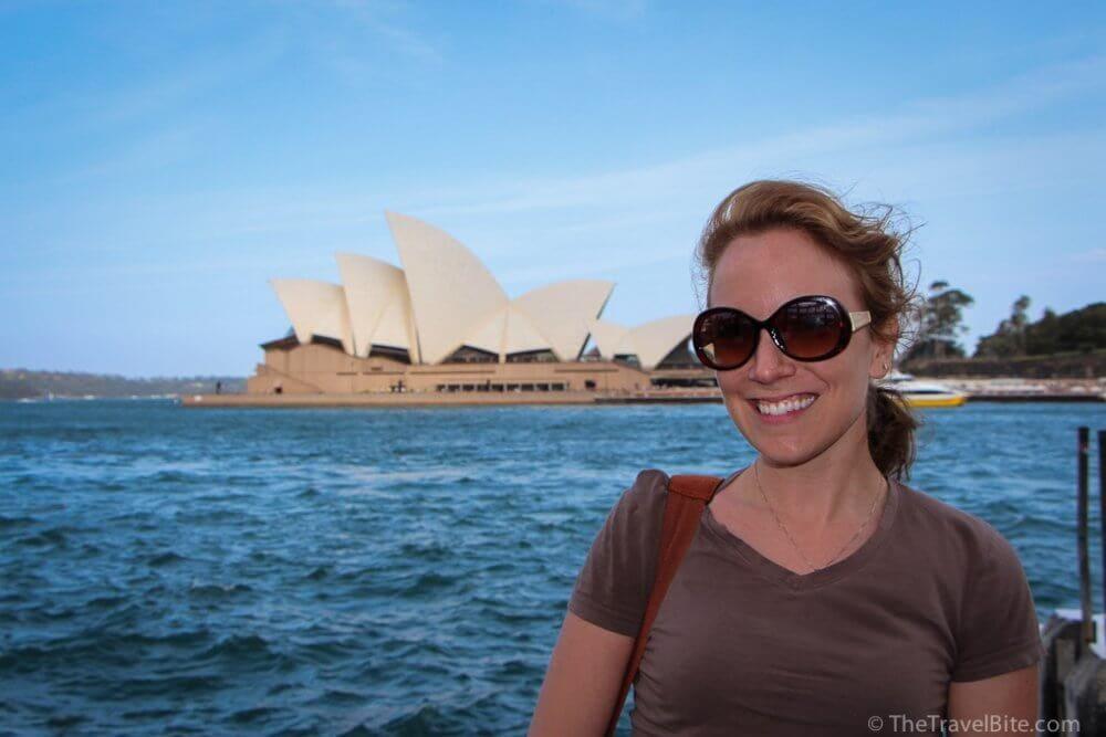 Sydney FSJet