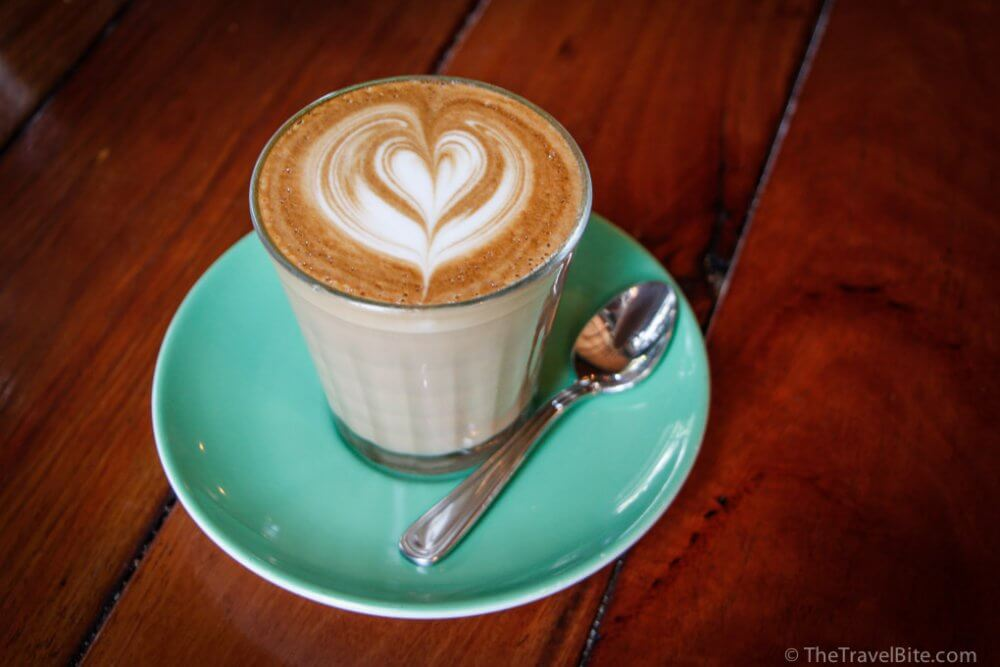24 Hours In Sydney - The Grounds Coffee House