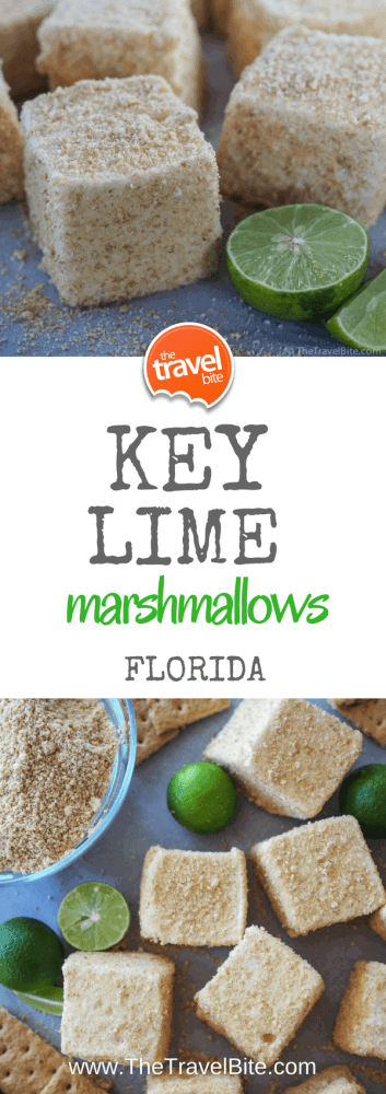 Key Lime Pie Marshmallow Recipe - TheTravelBite.com