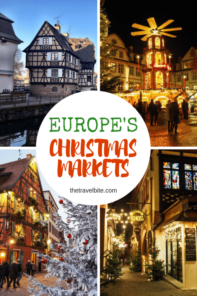 Christmas Markets Cruise
