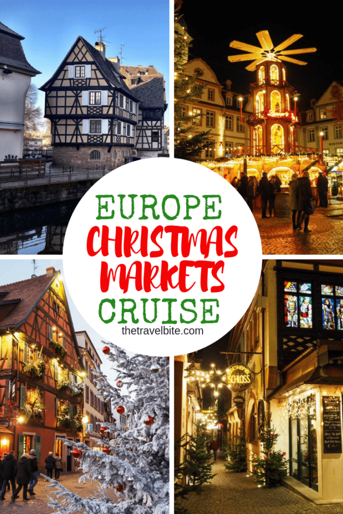 Christmas Markets Cruise Review