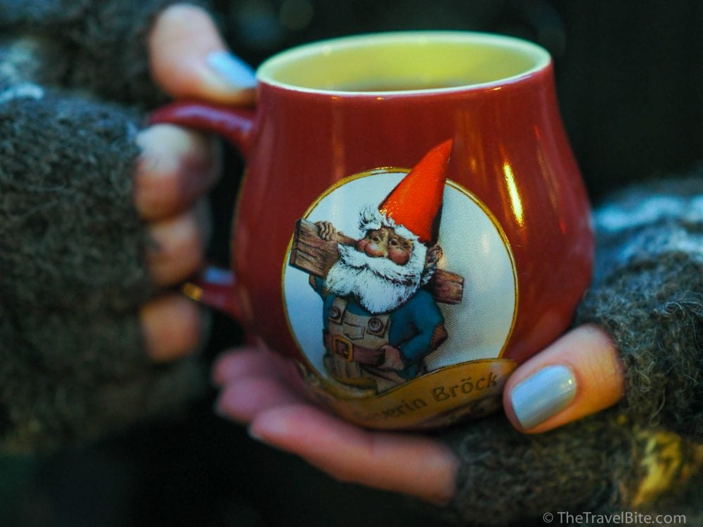 Christmas Markets Mug