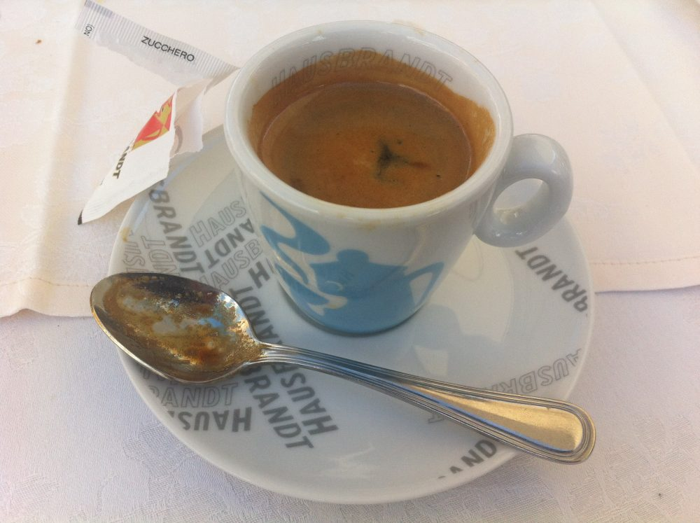Italian Coffee: A Guide To Ordering Coffee In Italy