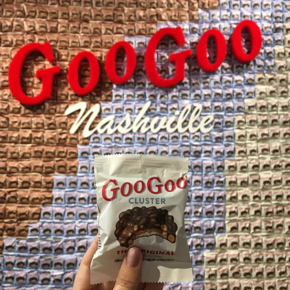 Best Things To Do In Nashville For Foodies - Goo Goo