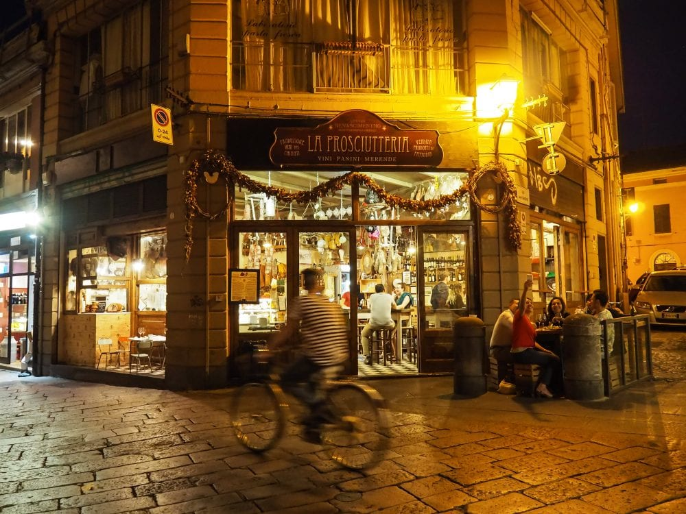 Bologna Italy - Bologna Guide For Food Lovers