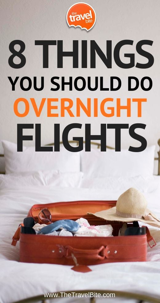 Redeye Flight Tips