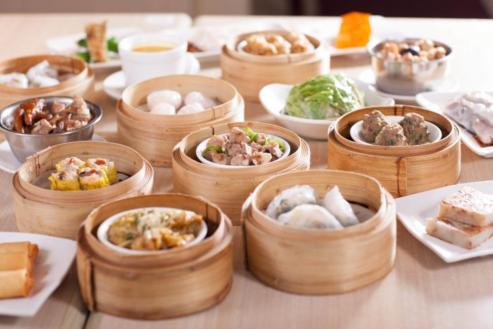 Sham Shui Po Food - TheTravelBite.com