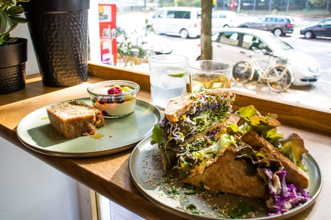 Vegan Hamburg: Travelers Recommended Their Favorite Plant Based Restaurants