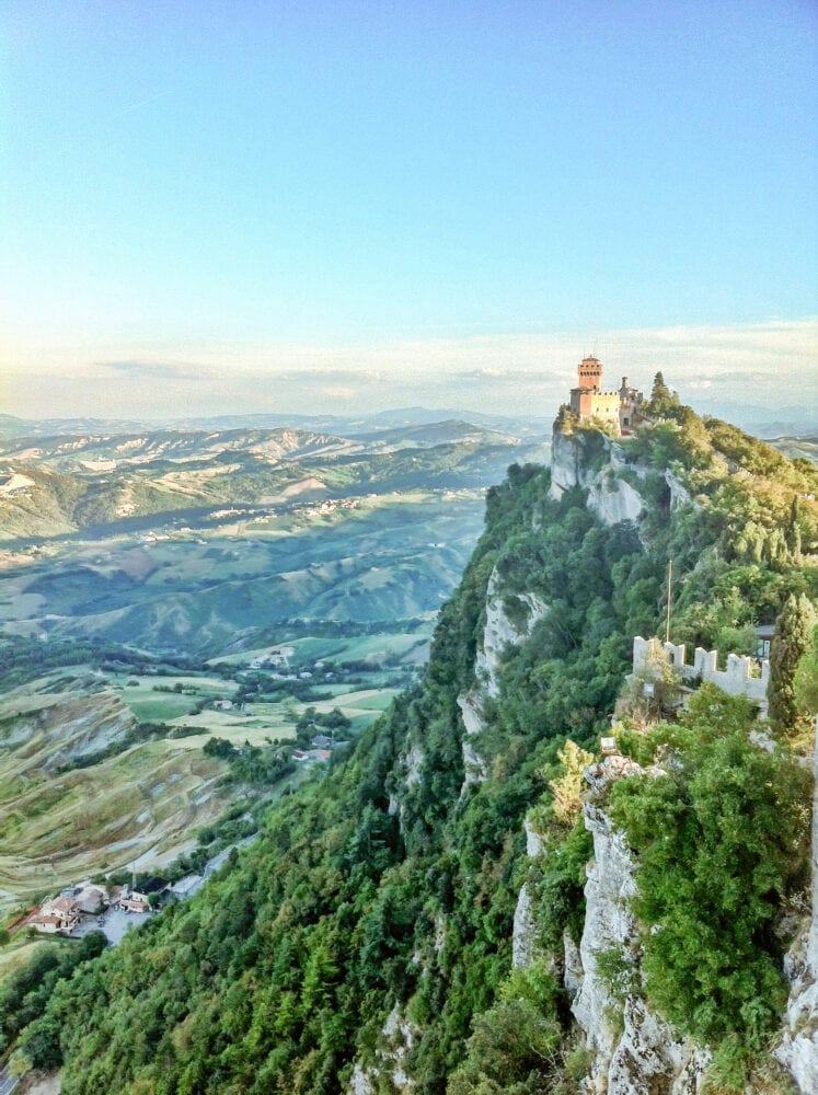 San Marino - TheTravelBite.com