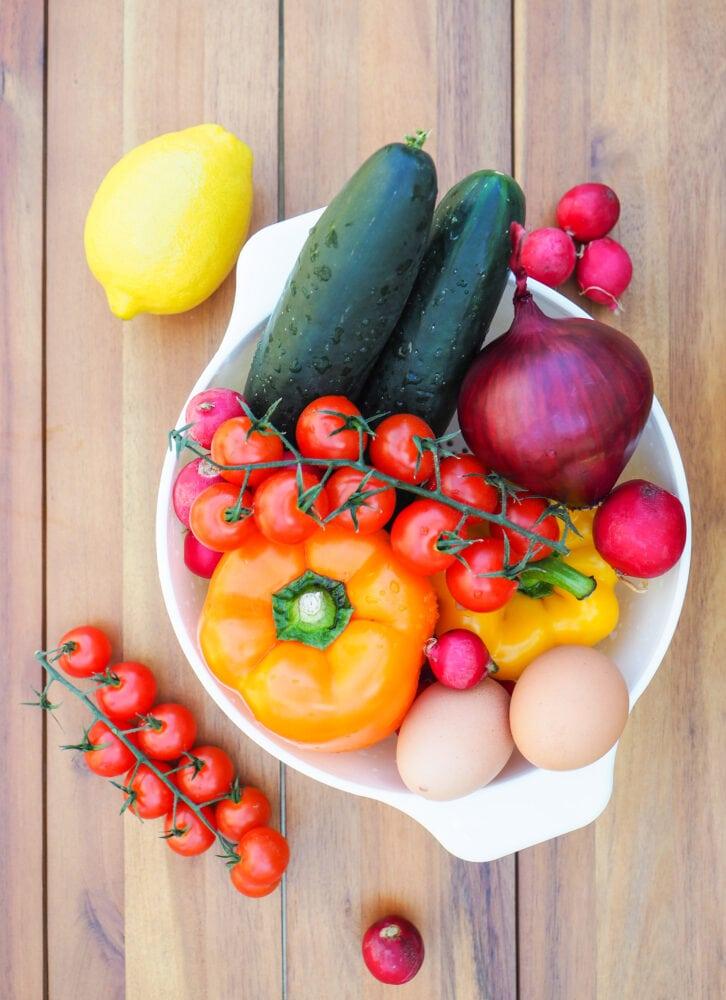 Salad Nicoise Recipe - TheTravelBite.com
