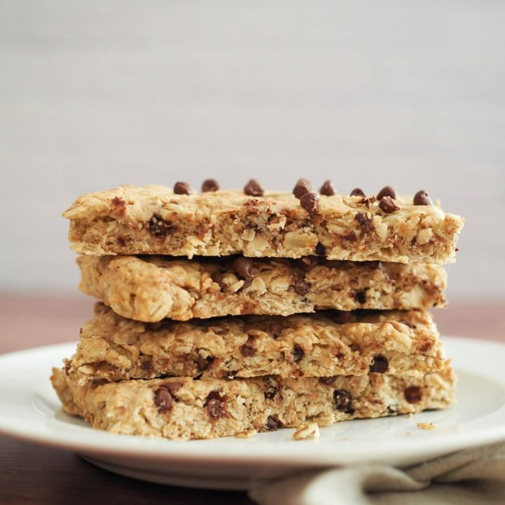 Chocolate Chip Oatcakes